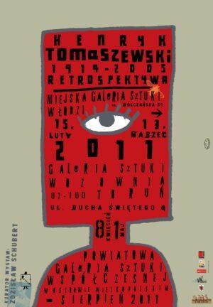Henryk Tomaszewski, Retrospektywa, Lech Majewski, 2011