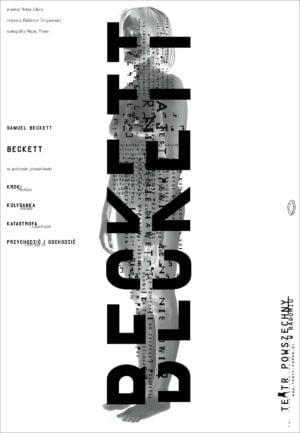 Beckett, Lech Majewski, 2013