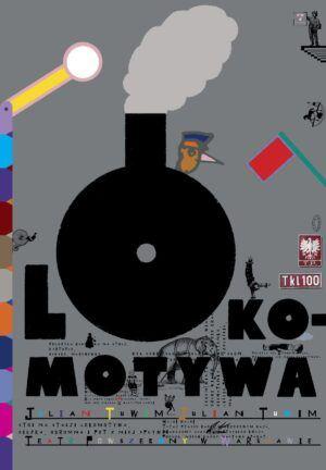 Lokomotywa, Lech Majewski, 2013
